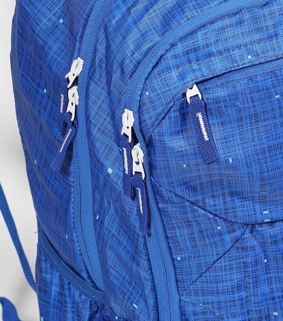 Рюкзак JBP Young 2007 Blue dots