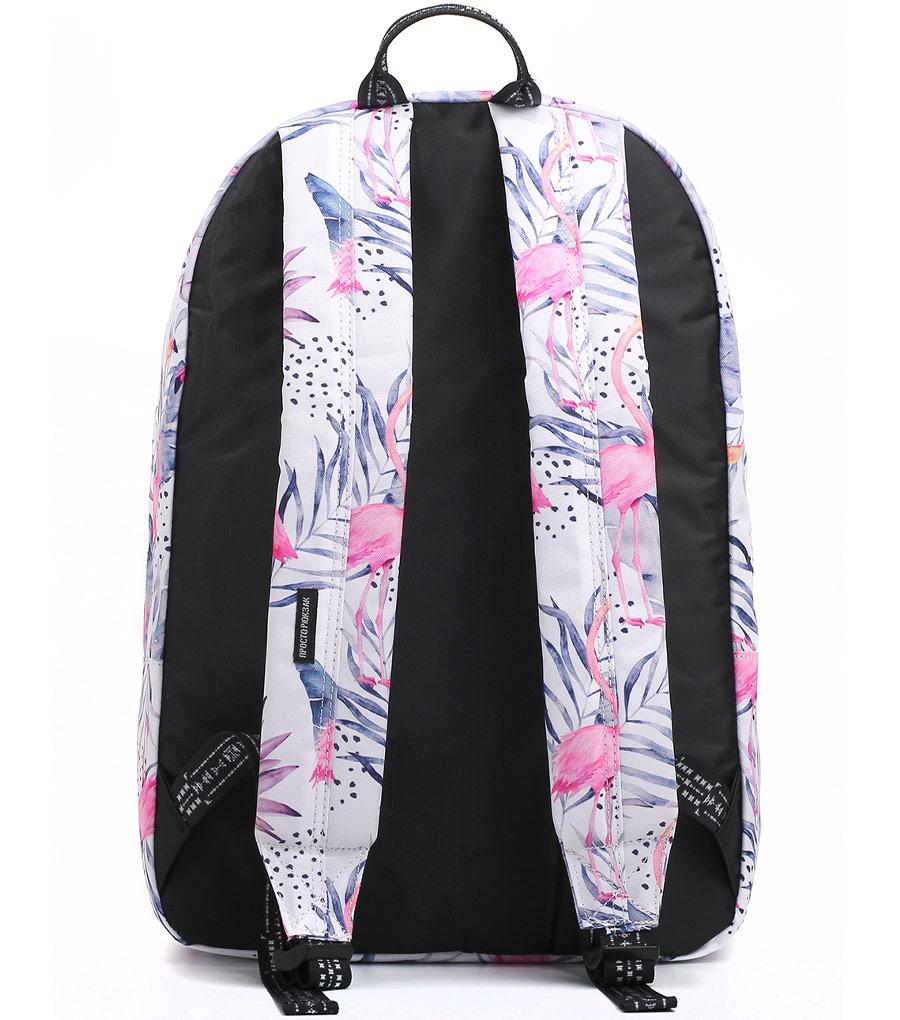 Рюкзак Just Backpack Vega flamingo