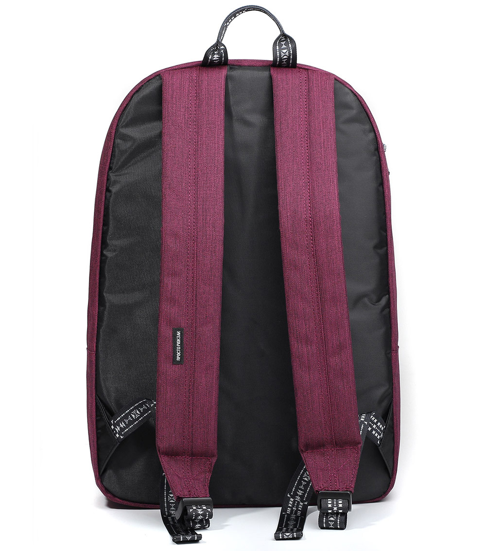 Рюкзак Just Backpack Vega aubergine