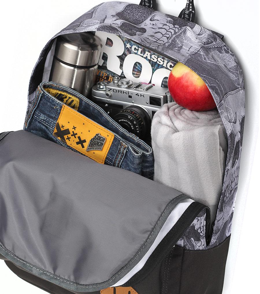 Рюкзак Just Backpack Vega Sculls