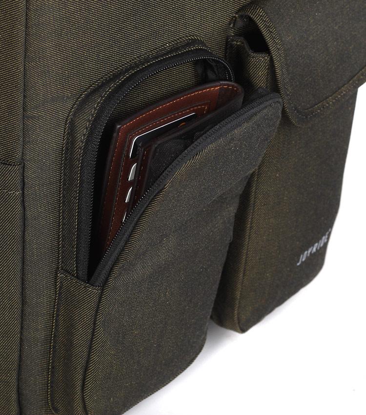 Рюкзак Joyride Ambition bronze jeans