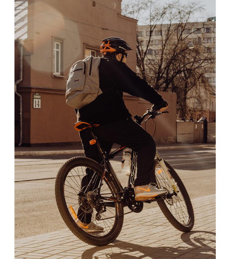Рюкзак Joyride Nomad pale