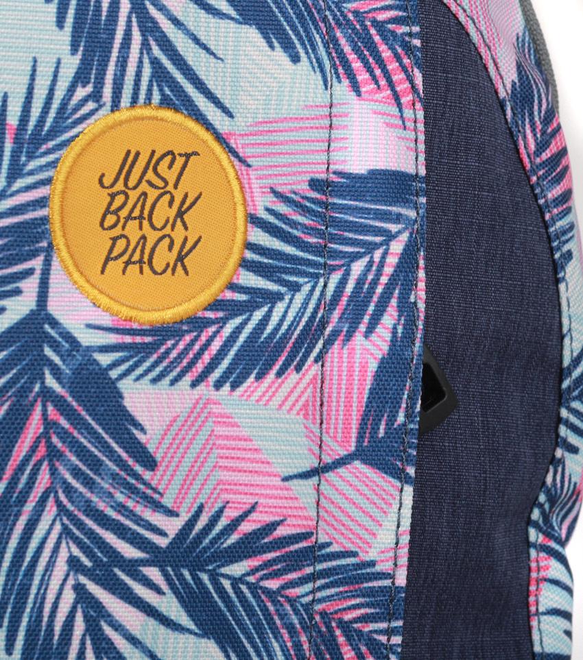 Рюкзак Just Backpack Maya leaves