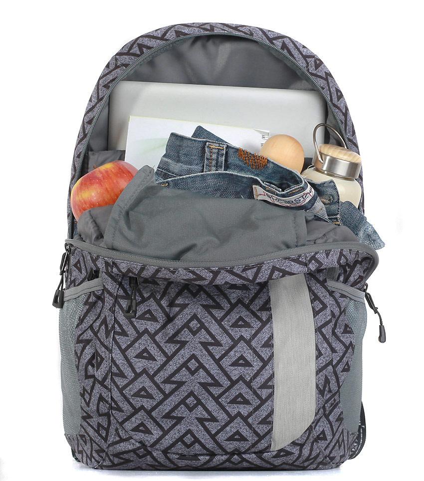 Рюкзак Just Backpack Maya geometric