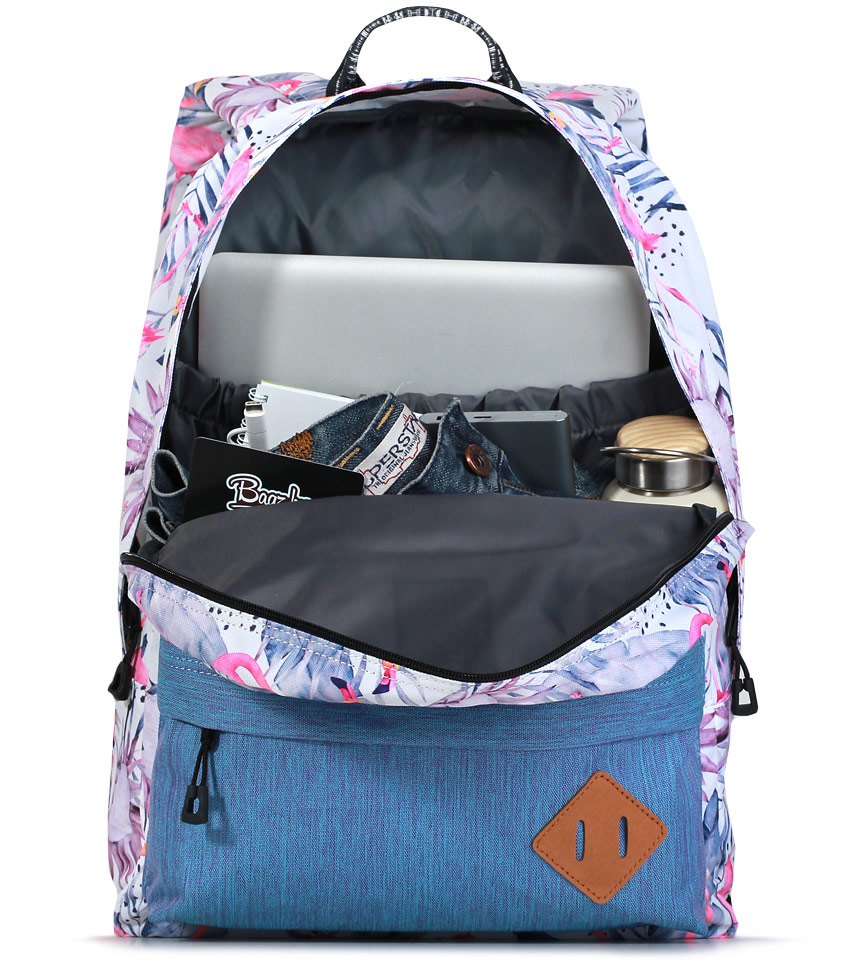 Рюкзак Just Backpack Vega flamingo