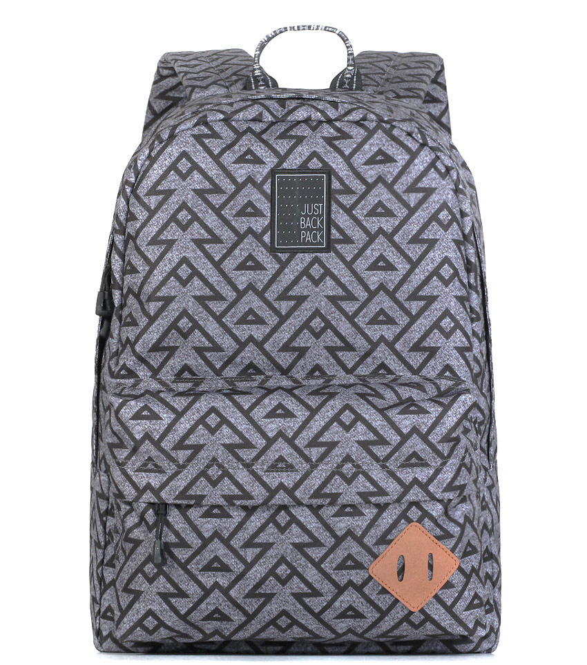 Рюкзак Just Backpack Vega geometric