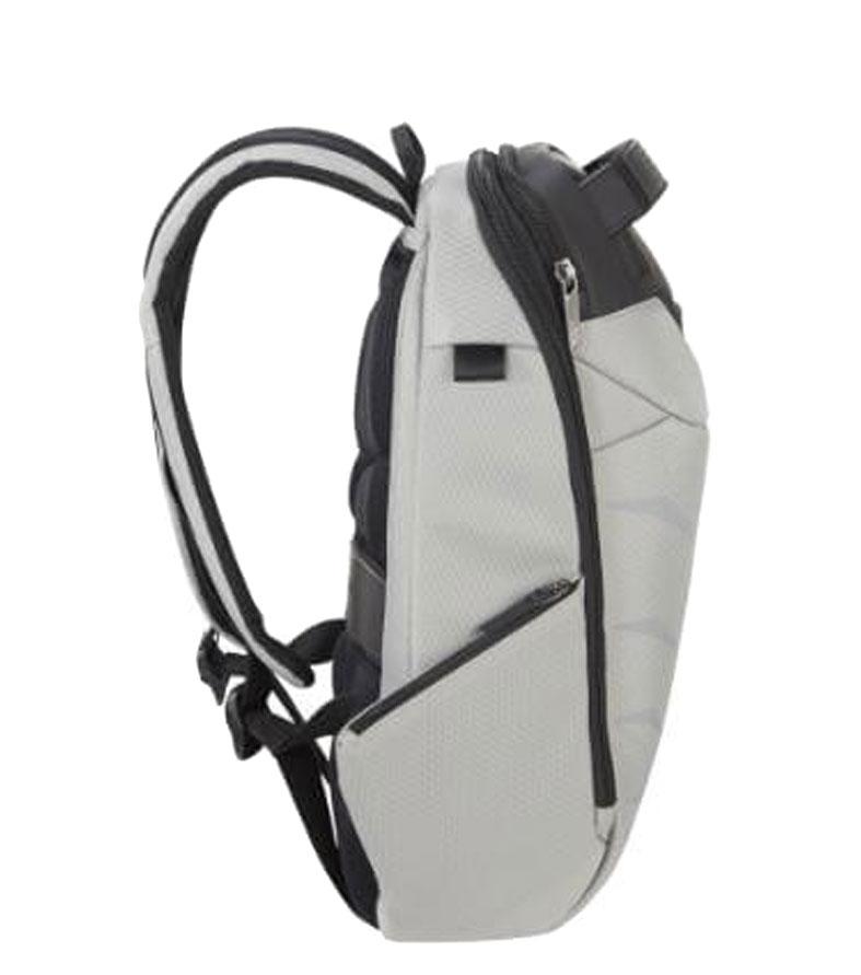 Рюкзак для ноутбука Samsonite Proxis Biz 14.1 KA5*25001 - Silver