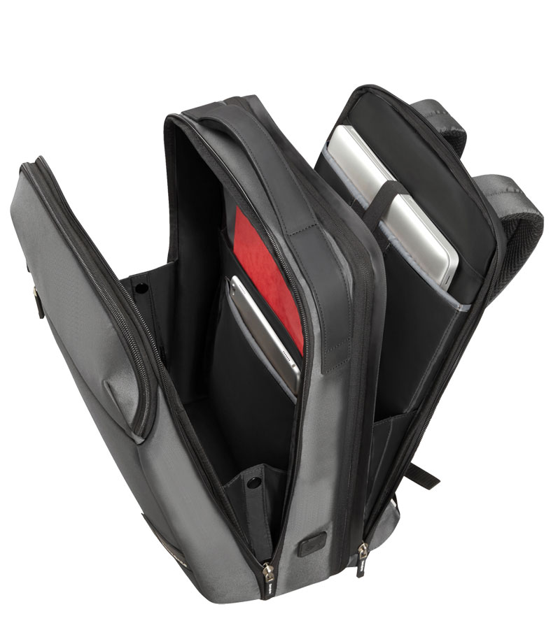 Рюкзак Samsonite Litepoint 17,3 KF2*08005 - Grey