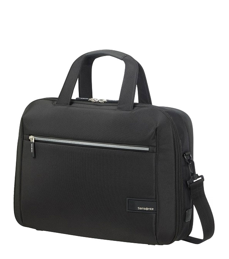 Сумка для ноутбука Samsonite Litepoint 15,6 KF2*09002 black