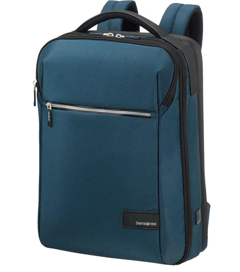 Рюкзак Samsonite Litepoint 17,3 KF2*11005 - Peacock