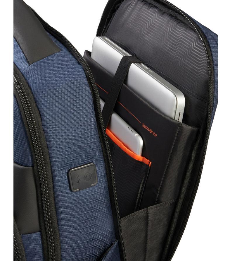 Рюкзак для ноутбука Samsonite Mysight 15.6 KF9*01004 - Blue