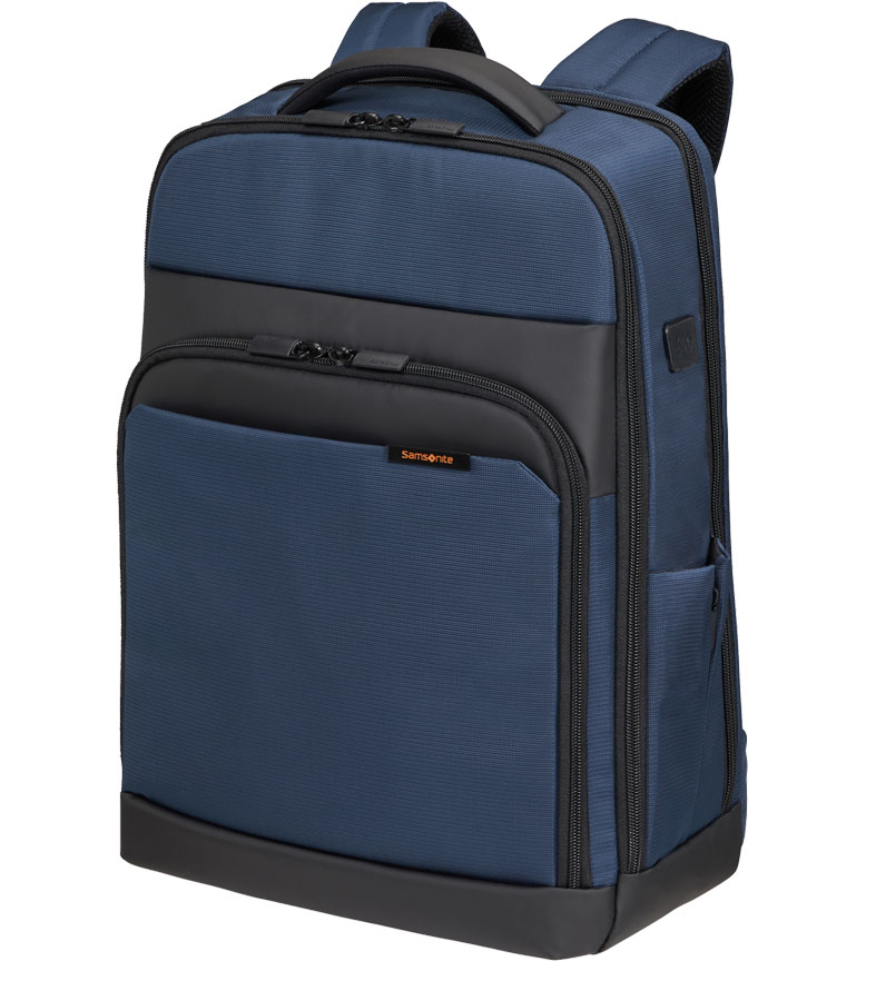 Рюкзак для ноутбука Samsonite Mysight 17.3 KF9*01005 - Blue