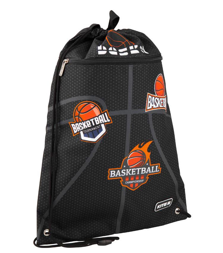 Рюкзак-мешок Kite Education Basketball K19-601M-14