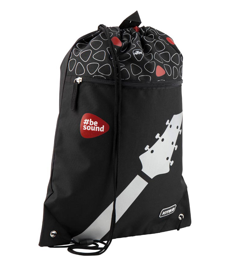 Рюкзак-мешок Kite Education Be sound K19-601L-9