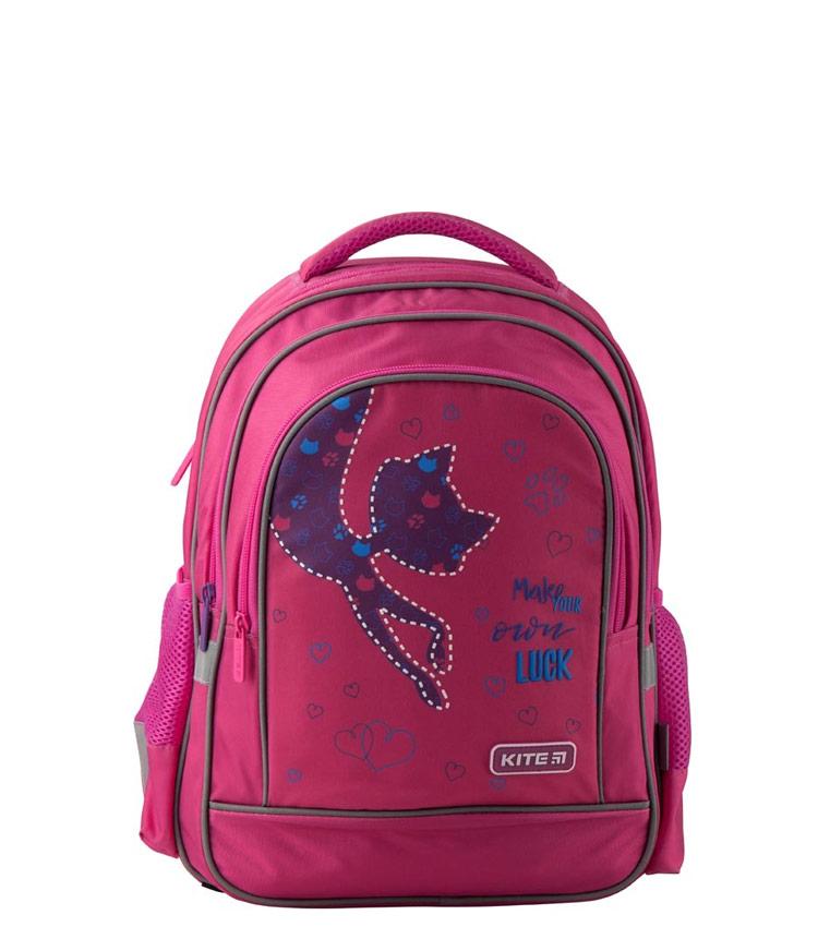 Школьный рюкзак Kite Education Catsline K19-509S-3