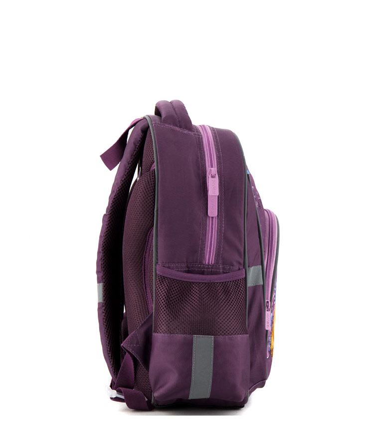 Школьный рюкзак Kite Education Popcorn the Bear PO19-518S