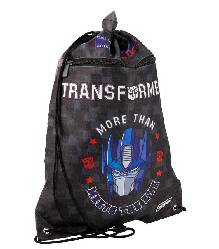 Рюкзак-мешок Kite Education Transformers TF19-601M-3