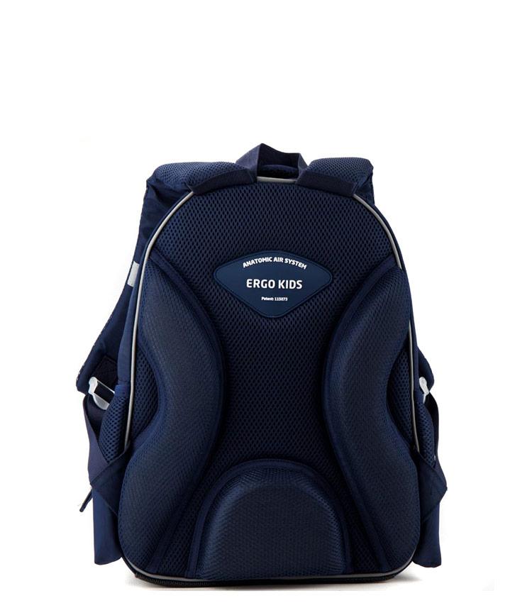 Школьный рюкзак Kite FC Barcelona BC19-513S