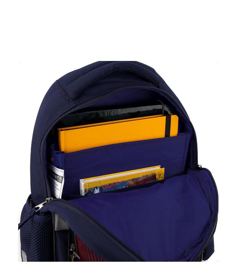 babe9e239a2c Школьный рюкзак Kite FC Barcelona BC19-513S