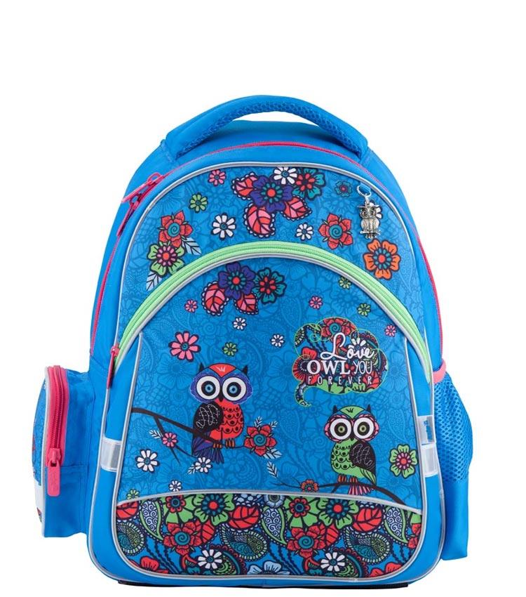 Школьный рюкзак Kite Pretty owls K18-521S-1