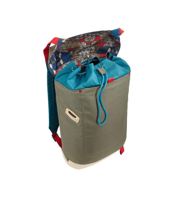 Рюкзак CaseLogic Larimer (LARI-115) Petrolgreen