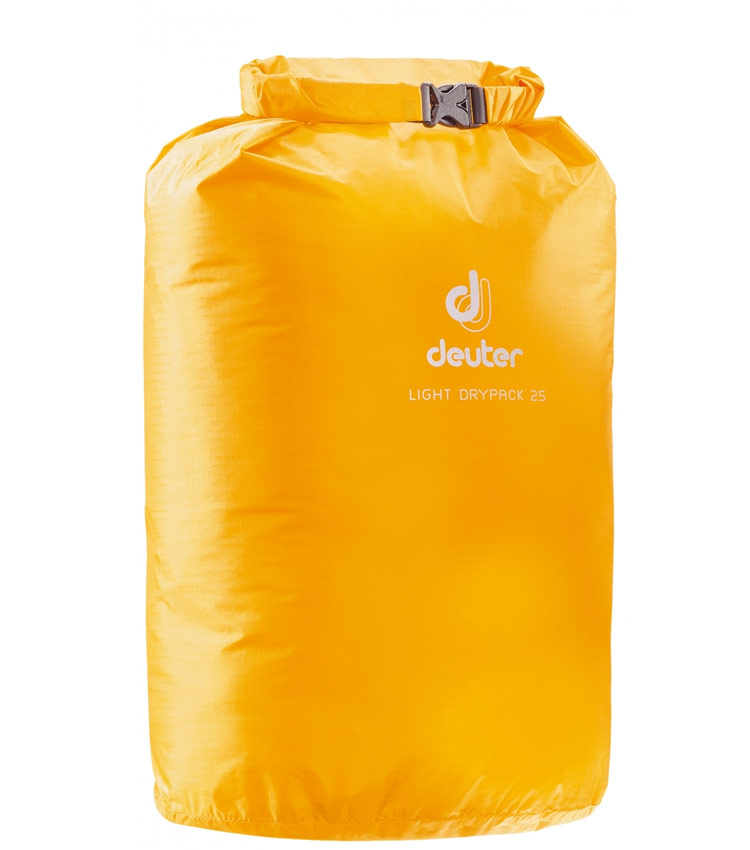 Гермомешок Deuter Light Drypack 25 sun