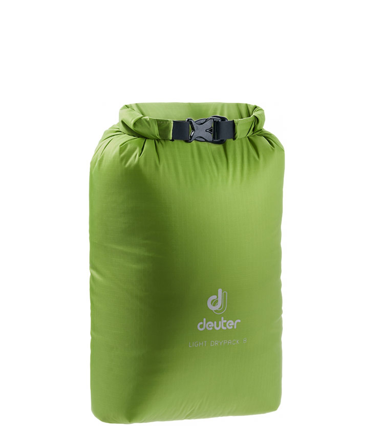 Гермомешок Deuter Light Drypack 8 moss