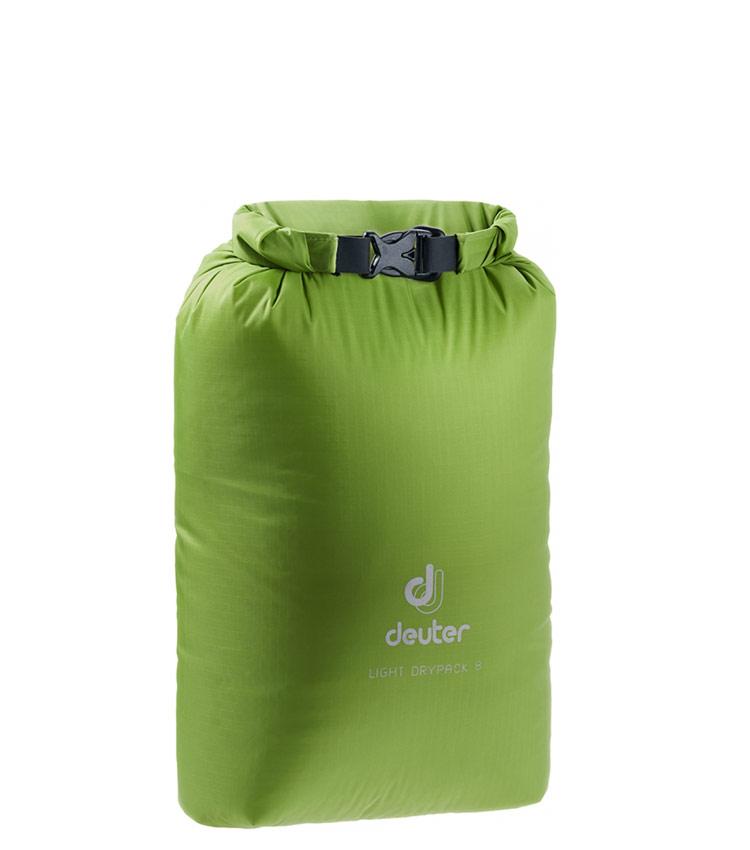 Гермомешок Deuter Light Drypack 8 moss