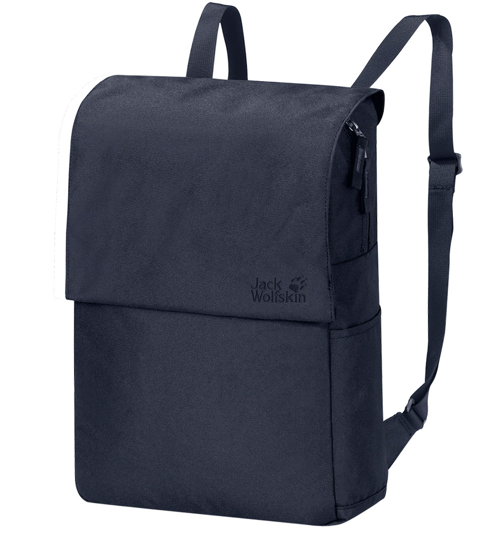 Рюкзак Jack Wolfskin LYNN PACK Midnight Blue