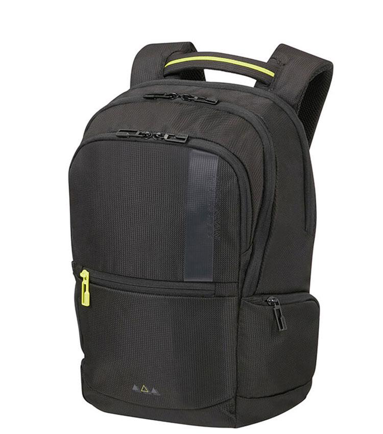 Рюкзак American Tourister WORK-E 14 MB6*09002 - Black