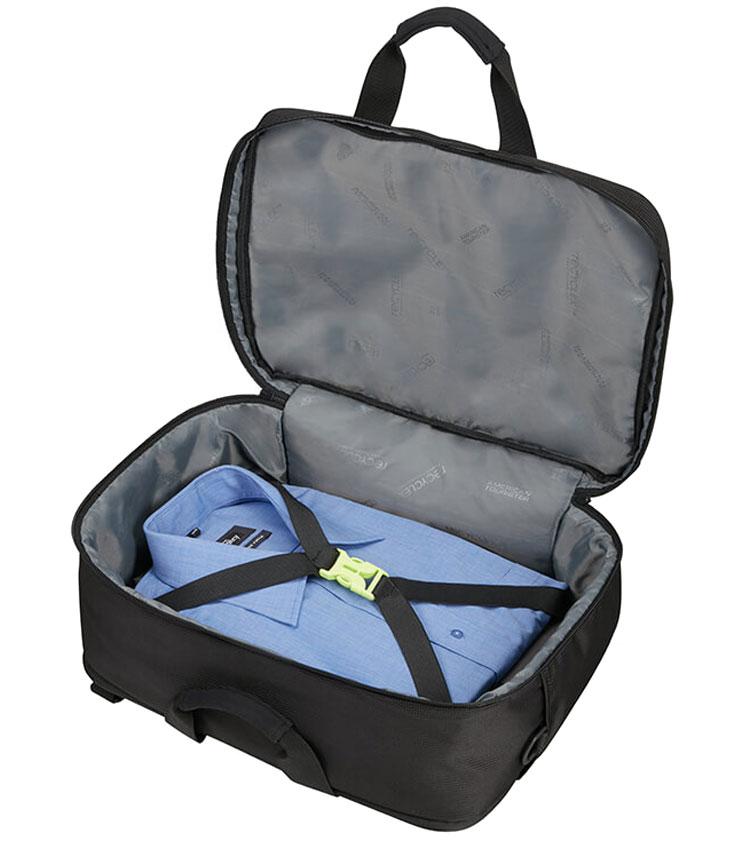 Сумка для ноутбука American Tourister WORK-E 15.6 MB6*09005 - Black