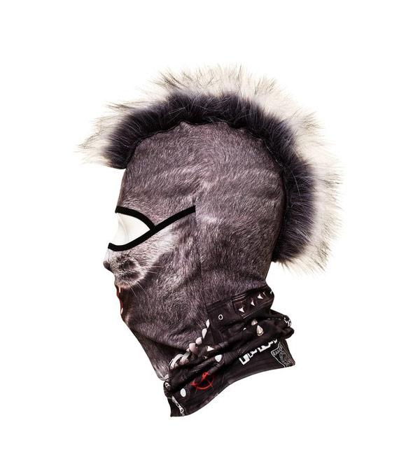 Балаклава PRIMO Mohawk Punk-Kitten