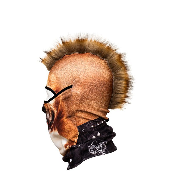 Балаклава PRIMO Mohawk Rock-Dog