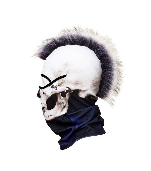 Балаклава PRIMO Mohawk Skull
