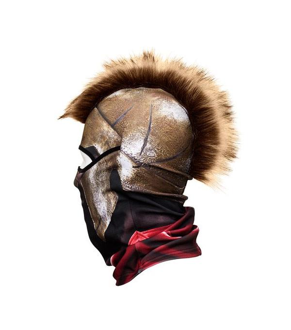 Балаклава PRIMO Mohawk Sparta