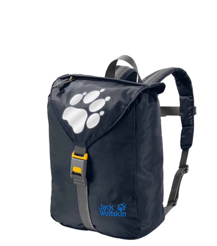 Детский рюкзак Jack Wolfskin Murmel night blue
