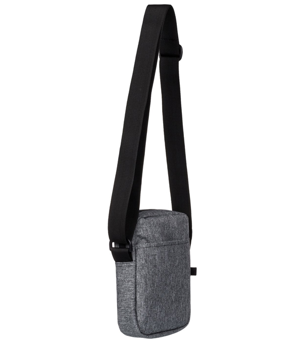 Сумка на плечо Quiksilver Magic Small Shoulder grey
