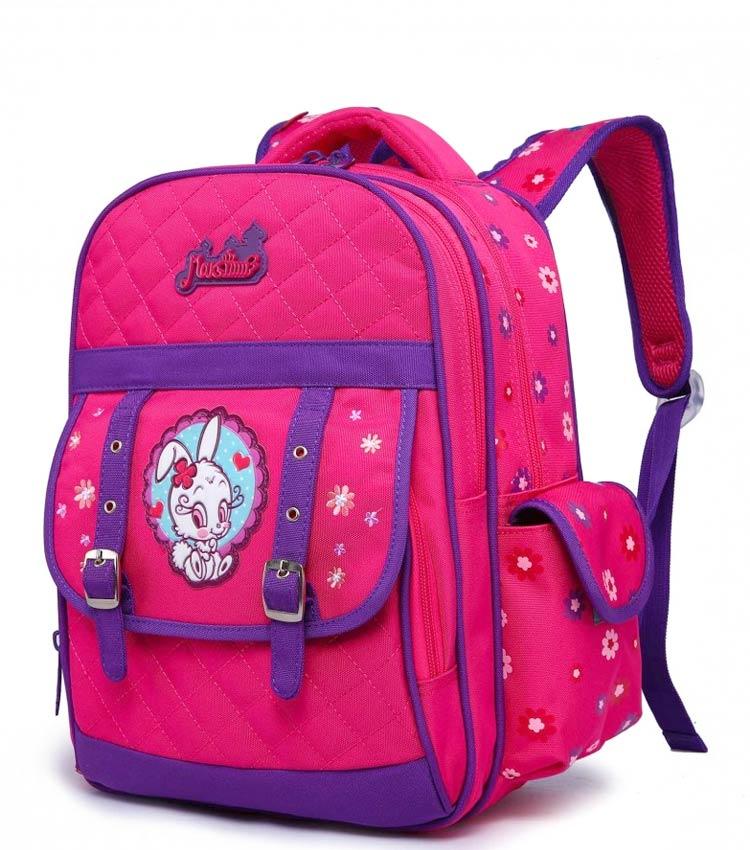 Школьный рюкзак Maksimm С009 pink