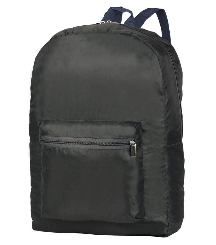 Рюкзак складной NOSIMOE 009D - тёмно серый