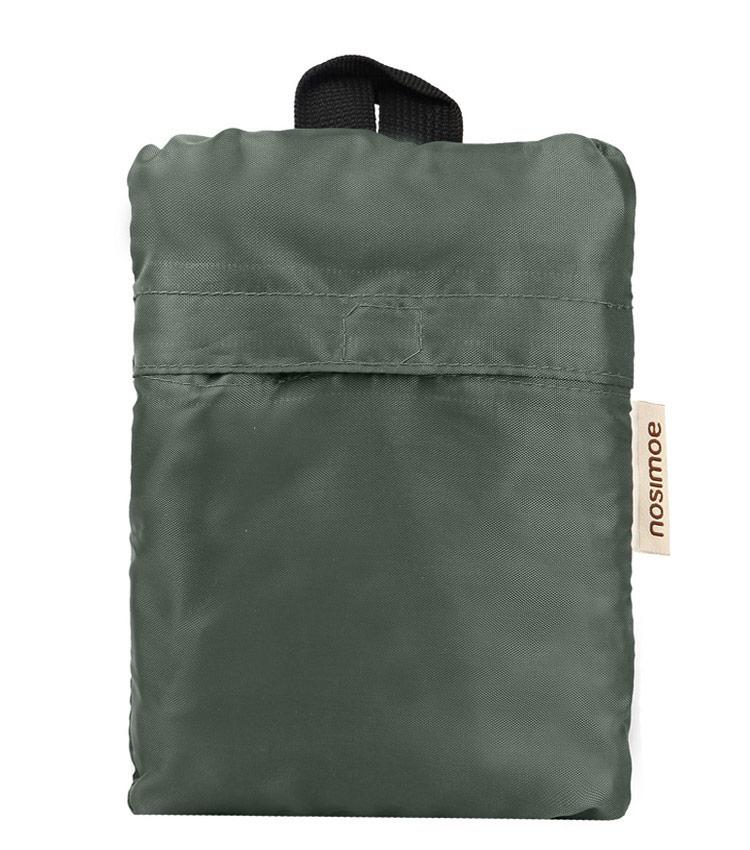 Рюкзак складной NOSIMOE 009D - хаки