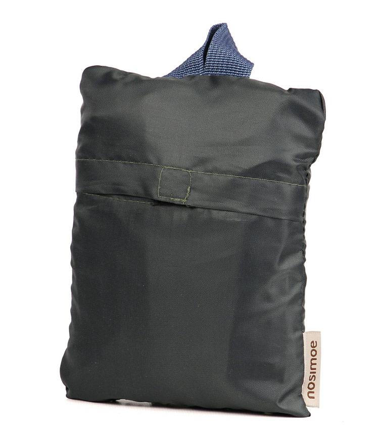 Рюкзак складной NOSIMOE 009D - черный