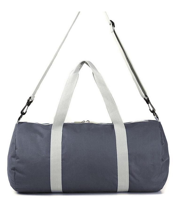 Спортивная сумка NOSIMOE 056D - серый