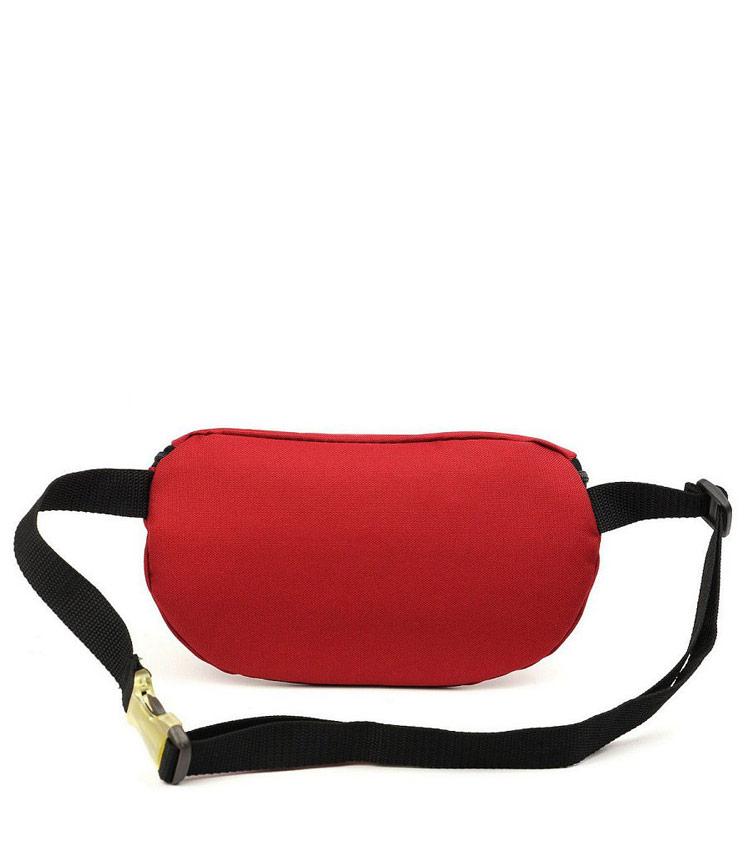 Сумка на пояс NOSIMOE 092-10D - красный
