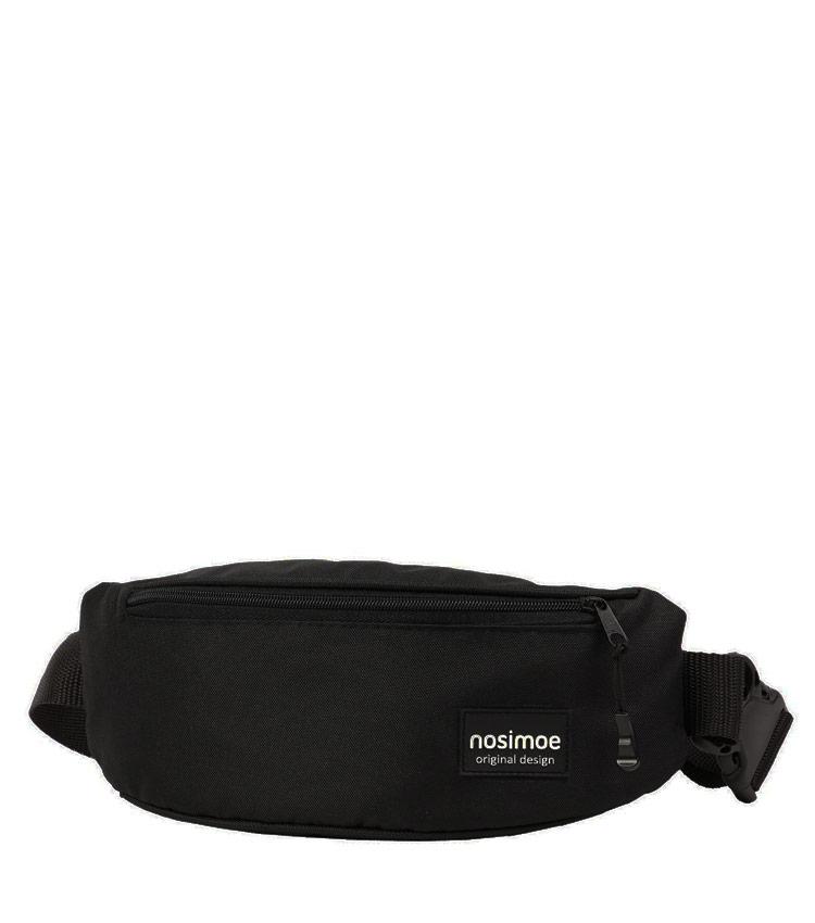 Сумка на пояс NOSIMOE 3310V - чёрный