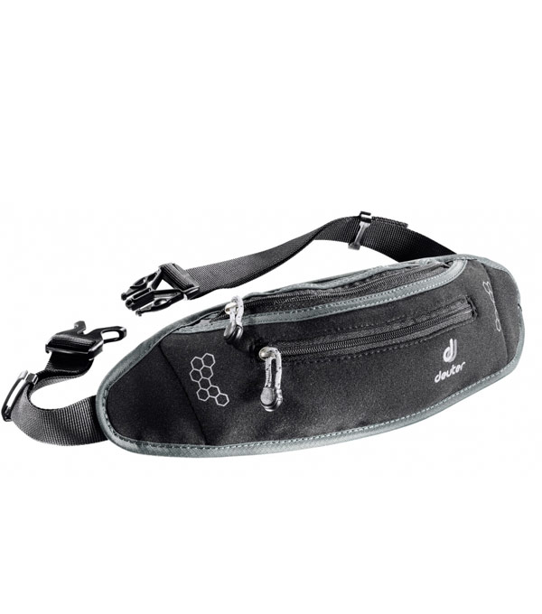 Сумка Deuter Neo Belt I black-granite