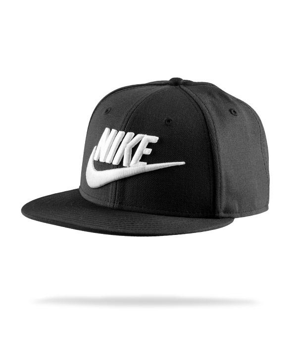 Бейсболка Nike True SB-FUTURA black