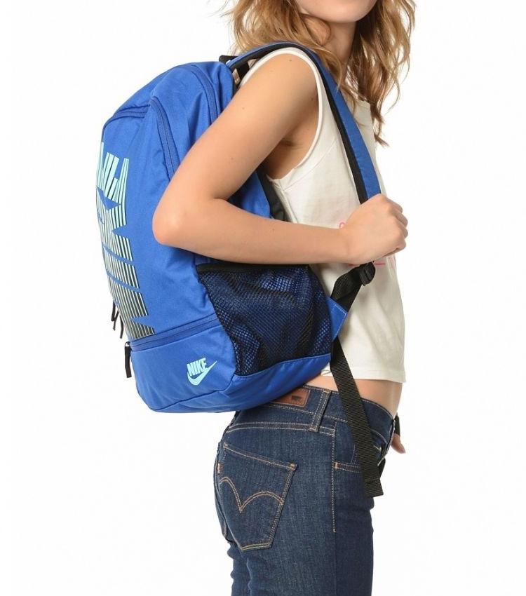 Спортивный рюкзак Nike Classic North BA4863-480
