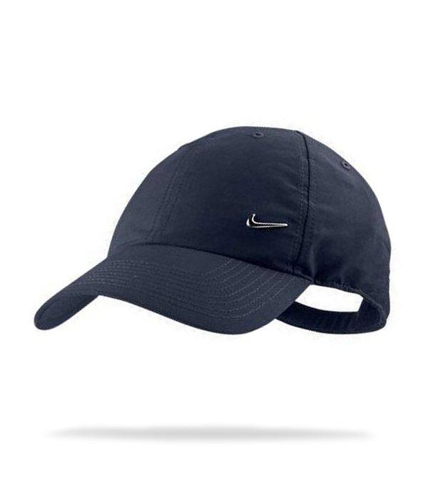 Бейсболка Nike Swoosh Logo blue