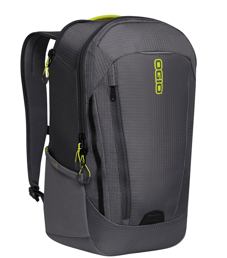 Рюкзак Ogio Apollo Pack grey