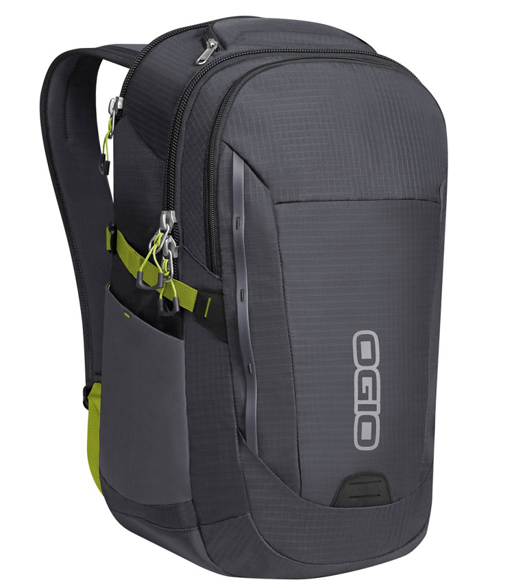 Рюкзак Ogio Ascent Pack black